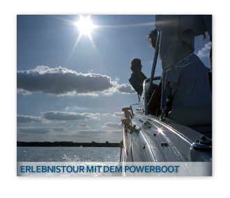 Angebot Eventboot